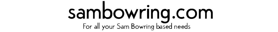 sambowring.com Logo